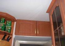 Антресоль кухонного гарнитура