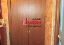 Распашная дверь в кладовку