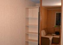 Двери для кладовки в квартире