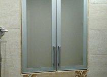 Дверцы для туалетного шкафа