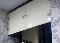Подвесные антресоль на кухню