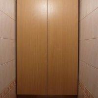 Шкафы в туалет
